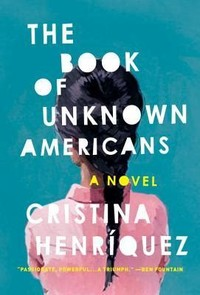 The Book of ​Unknown Americans​