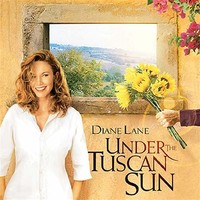 Under the ​Tuscan Sun​