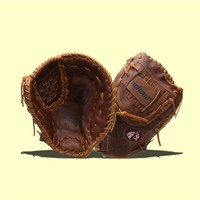 Nokona Walnut Series First Base Mitt