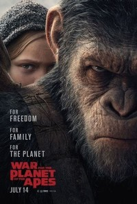 War for the ​Planet of the Apes​