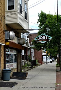 Joe's Steaks + ​Soda Shop​