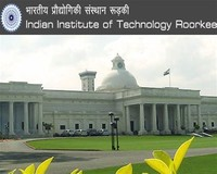 Indian ​Institute of Technology Roorkee​
