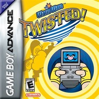 WarioWare: ​Twisted!​