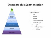 Demographic Segmentation