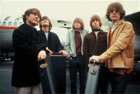 The Byrds​