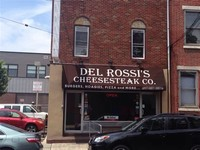Del Rossi's ​Cheesesteak Co