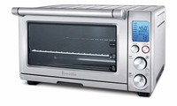#10. Breville BOV800XL Smart Convection Oven.
