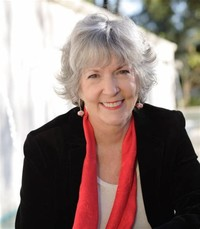 Sue Grafton​