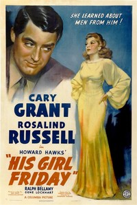 His Girl Friday​