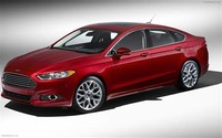 Ford Fusion​