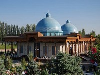 Museum of Victims of Political Repression in Tashkent