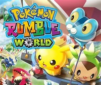 Pokémon ​Rumble World​