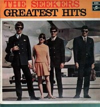 The Seekers' ​Greatest Hits​