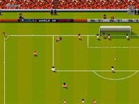 Sensible ​World of Soccer​