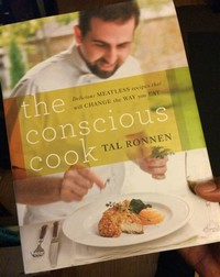 The ​Conscious Cook​
