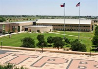 University of ​Texas of the Permian Basin​