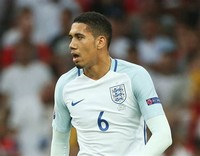 Chris ​Smalling​