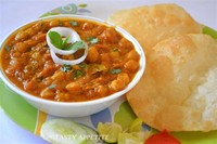 Chole Bhature​