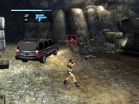 Tomb Raider: ​Legend​