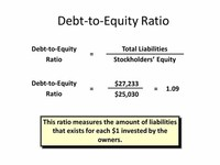 Total Liabilities / Shareholders Equity