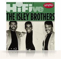 The Isley ​Brothers​