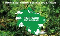 Haldwani Zoo-Safari