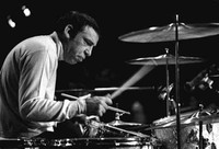 Buddy Rich​