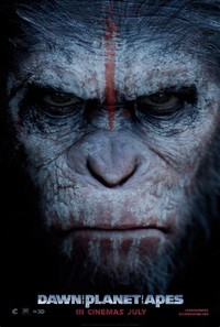Dawn of the ​Planet of the Apes​
