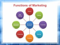 Marketing (Including the Selling Function)