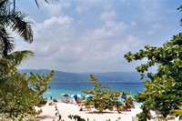 Doctor's Cave Beach (Montego Bay) ...