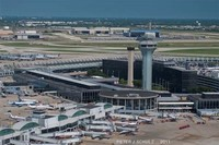O'Hare ​International Airport​