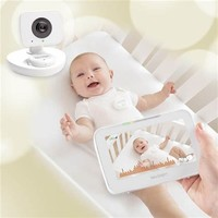 "Baby Delight 5"" Video, Movement and Positioning Monitor"