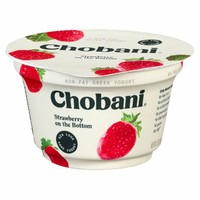 Sweetened Non-Fat Yogurt