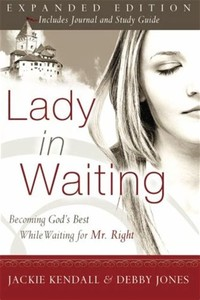 Lady In ​Waiting