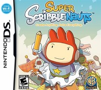 Super ​Scribblenauts​