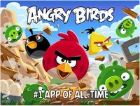 Angry Birds​