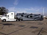 5th Wheel Trailers
