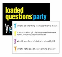 Loaded ​Questions​