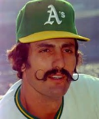 Rollie Fingers​