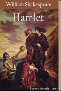 8 . Hamlet by William Shakespeare.