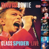Glass Spider ​Live​