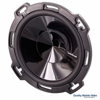 Rockford Fosgate P165-S 65″ Punch Series Audio Component Speaker