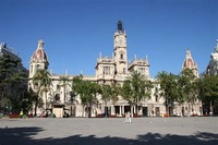Town Hall of Valencia