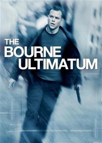 The Bourne ​Film Series​