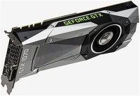 Nvidia GeForce GTX 1070 Ti (Founders Edition)