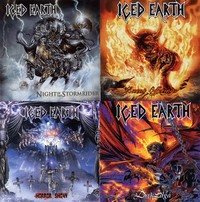 Iced Earth​