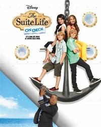 The Suite Life ​on Deck​