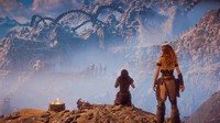 Horizon Zero ​Dawn​