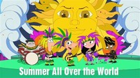 Summer All ​Over the World​