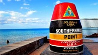 Southernmost ​Point Buoy​